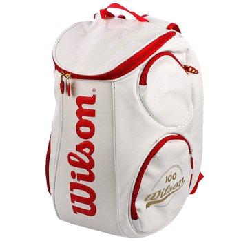 plecak tenisowy WILSON TOUR MOLDED BACKPACK / WRZ842496