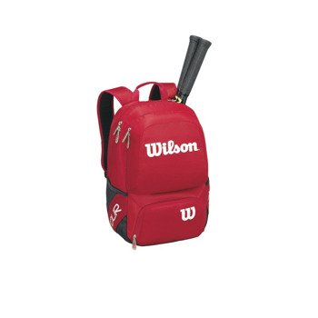 plecak tenisowy WILSON TOUR V BACKPACK MEDIUM / WRZ843695