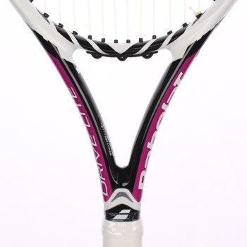 rakieta tenisowa BABOLAT DRIVE LITE Pink / 101195-178