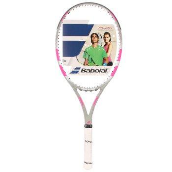 rakieta tenisowa BABOLAT FLOW LITE pink / 121173-206