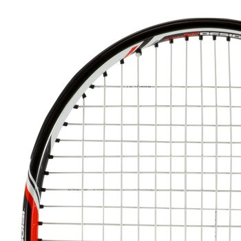 rakieta tenisowa BABOLAT PULSION 105 black red / 1121160-144