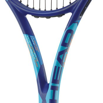 rakieta tenisowa HEAD MX  ATTITUDE TOUR BLUE / 234815