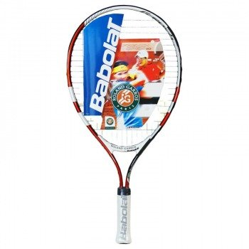 rakieta tenisowa junior BABOLAT FRENCH OPEN JR 110 / 109625