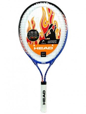 rakieta tenisowa junior HEAD 11 B25