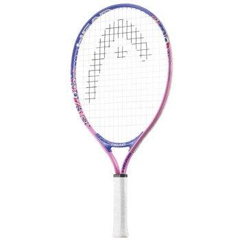 rakieta tenisowa junior HEAD MARIA 19 + BAG / 236435