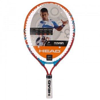 rakieta tenisowa junior HEAD NOVAK 19 / 232992