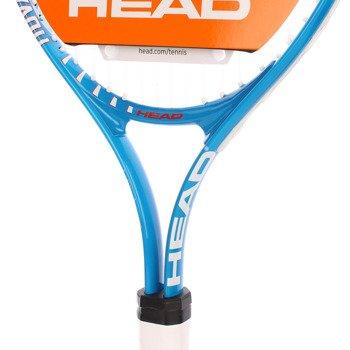 rakieta tenisowa junior HEAD NOVAK 25 / 232404