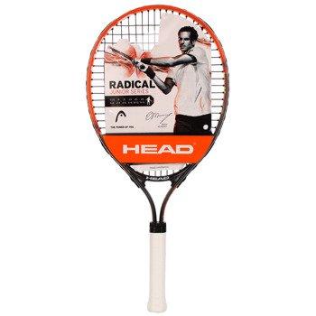 rakieta tenisowa junior HEAD RADICAL 21 / 232334