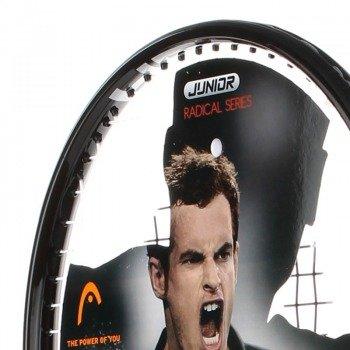 rakieta tenisowa junior HEAD RADICAL 23 JR / 231272