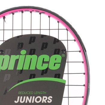 rakieta tenisowa juniorska PRINCE PINK 21 / 7T43C5050