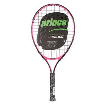 rakieta tenisowa juniorska PRINCE PINK 23 / 7T43B5050