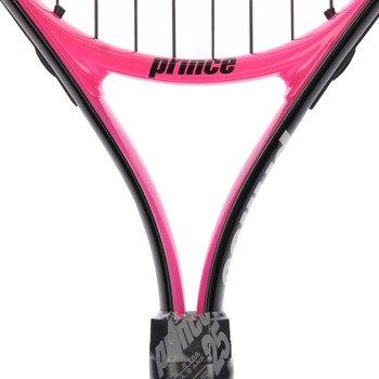 rakieta tenisowa juniorska PRINCE PINK 25 / 7T43A5050