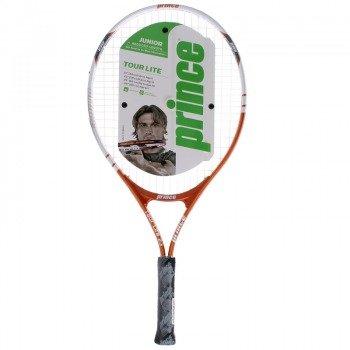 rakieta tenisowa juniorska PRINCE TOUR LITE 23