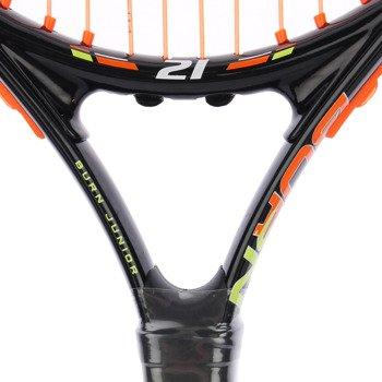 rakieta tenisowa juniorska WILSON BURN 21RKT / WRT508100