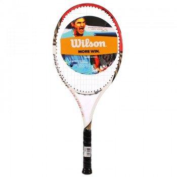 rakieta tenisowa juniorska WILSON PRO STAFF 6.1 26 BLX2 / WRT531300