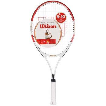 rakieta tenisowa juniorska WILSON ROGER FEDERER 25 / WRT217700