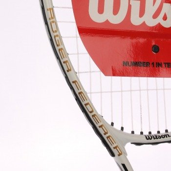 rakieta tenisowa juniorska WILSON ROGER FEDERER 26 / 227800