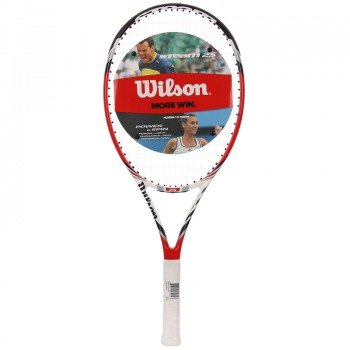 rakieta tenisowa juniorska WILSON STEAM 25 / WRT532100
