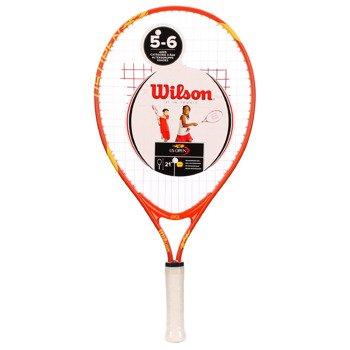 rakieta tenisowa juniorska WILSON US OPEN 21 / WRT2219