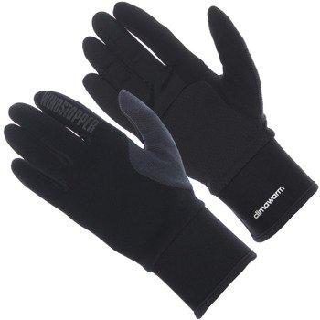 rękawiczki biegowe męskie ADIDAS RUN CLIMAWARM WINDSTOPPER GLOVE / G89586