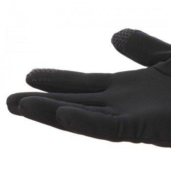 rękawiczki do biegania MIZUNO WARMALITE GLOVE
