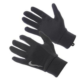 rękawiczki i opaska do biegania damskie NIKE THERMAL HEADBAND/GLOVE SET / NRC25001
