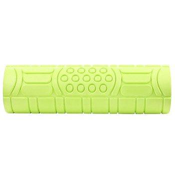 roller do fitness ZIELONY 45 cm  / 31261