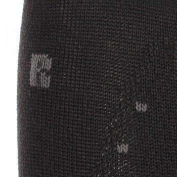 skarpety do biegania, przeciw odciskom NIKE ANTI-BLISTER QUARTER RUNNING SOCKS (2 pary) / SX4471-074