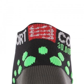 skarpety kompresyjne COMPRESSPORT RUN PRO RACING SOCKS 3D.DOT LOW-CUT (1 para) / 01319-205