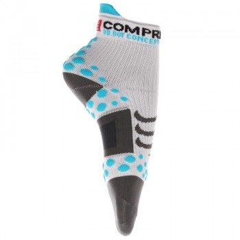 skarpety kompresyjne COMPRESSPORT TRAIL PRO RACING SOCKS 3D.DOT (1 para) / 47319-207
