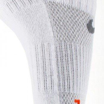 skarpety sportowe NIKE DRI-FIT COTTON NO-SHOW SOCKS (3 pary) / SX4100-101