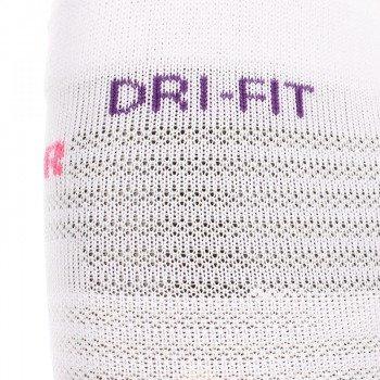 skarpety sportowe damskie NIKE DRI-FIT WOMEN'S GRAPHIC NO-SHOW  (3 pary) /  / SX4565-165