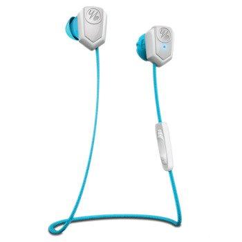 słuchawki biegowe damskie YURBUDS LEAP WIRELESS / YBWNLEAP01ANW