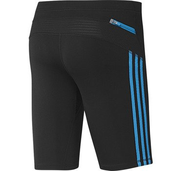 spodenki do biegania męskie ADIDAS RESPONSE SHORT TIGHT / D79965