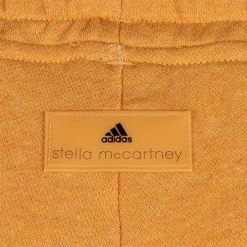 spodenki sportowe Stella McCartney ADIDAS YOGA KNIT SHORTS / M60437