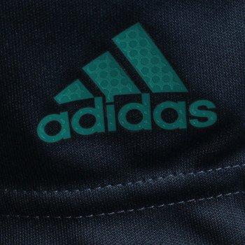 spodenki tenisowe chłopięce ADIDAS BARRICADE SHORT / AJ3241
