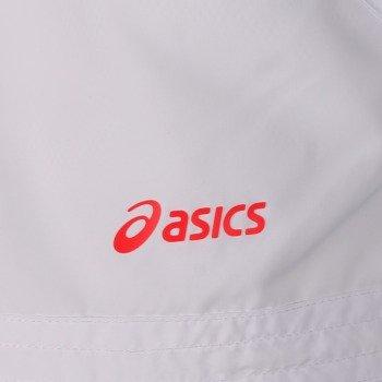 spodenki tenisowe damskie ASICS WOVEN'S BREAK SHORT / 336261-0001