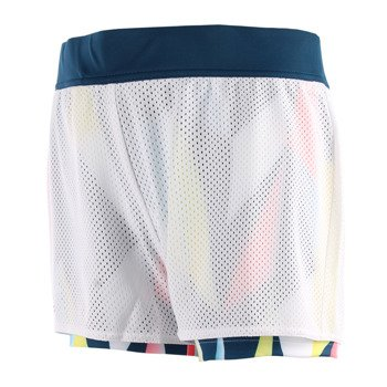 spodenki tenisowe dziewczęce ADIDAS PRO SHORT  / AX9657