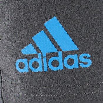 spodenki tenisowe męskie ADIDAS BARRICADE BERMUDA / AO0946