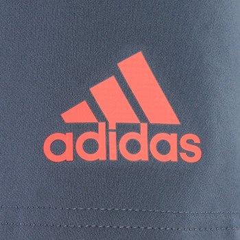 spodenki tenisowe męskie ADIDAS BARRICADE SHORT / AX8100