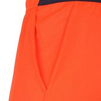 spodenki tenisowe męskie ADIDAS BARRICADE UNCONTROL CLIMACHILL SHORT / AC1137