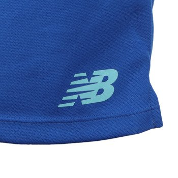 spodenki tenisowe męskie NEW BALANCE BASELINE SHORT / MTS3361-CBT