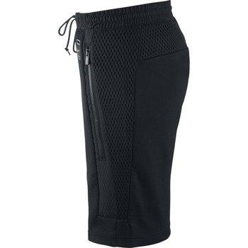 spodenki tenisowe męskie NIKE COURT SHORT / 743998-010