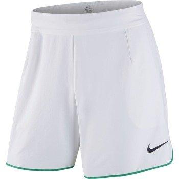 spodenki tenisowe męskie NIKE GLADIATOR PREMIER Roger Federer Australian Open 2016 / 729399-101
