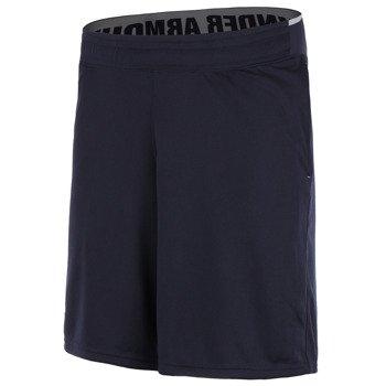 spodenki tenisowe męskie UNDER ARMOUR REFLEX SHORT / 1236422-410