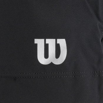 spodenki tenisowe męskie WILSON RUSCH 9 WOVEN SHORT / WRA743202