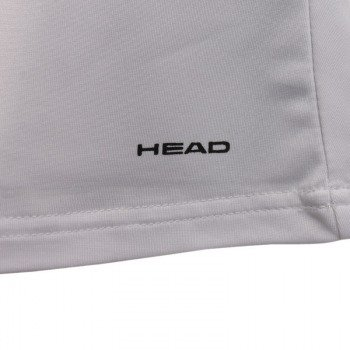 spódniczka tenisowa HEAD BILLIE SKORT / 814263 WHBK