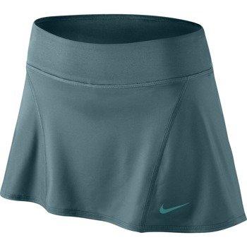 spódniczka tenisowa NIKE FLOUNCY KNIT SKIRT / 620842-307