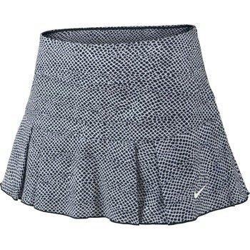 spódniczka tenisowa NIKE VICTORY PRINTED SKIRT / 683120-010