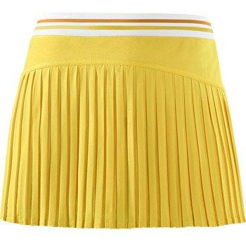 spódniczka tenisowa Stella McCartney ADIDAS BARRICADE SKORT / F50055